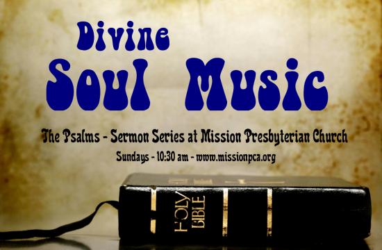 Divine Soul Music